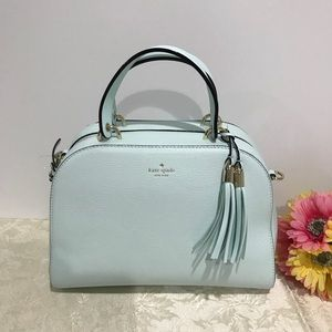 Brand NWT Kate Spade ♠️ Atwood Place Bayley
